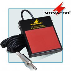 Monacor® Footswitch FS-60