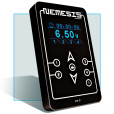 Nemesis® Power Supply MX2 LED