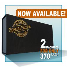 Special Box (Elyttica Liner & Nitro Pro® Fox)