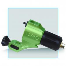 Nitro Pro® Fox (Black & Green Edition)